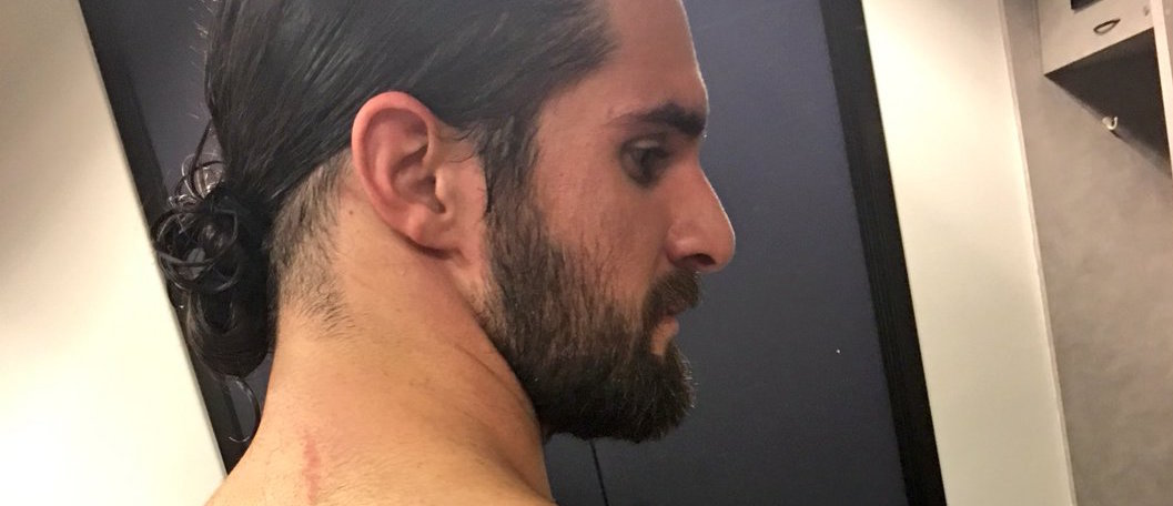 Seth Rollins Calls Out Triple H on Raw Is Best For Business
