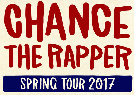 Chance The Rapper Coming To Cleveland!