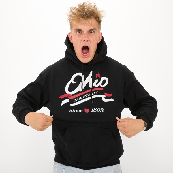 Jake Paul Releases New Merch!