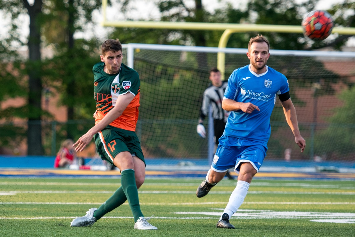 ROYALS: Cleveland Face FC Buffalo and Rochester in Critical Stretch