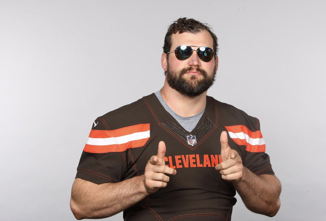 Joe Thomas' TOP 10: Tweets of 2017