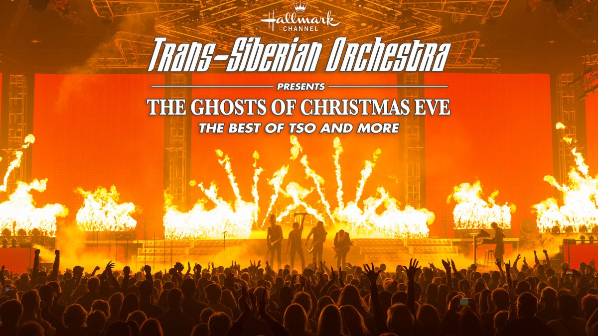 Trans-Siberian Orchestra Returns To Cleveland 2017!